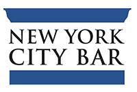 New York City Bar Badge
