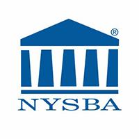 New York State Bar Association Badge